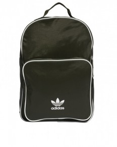 לצפייה במוצר ADIDAS - ADICOLOR BACKPACK  DARK GREEN DJ0881