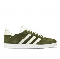לצפייה במוצר ADIDAS - GAZELLE BASS GREEN