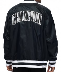 לצפייה במוצר CHAMPION BOMBER JACKET BLACK