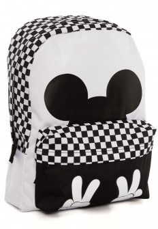 לצפייה במוצר VANS X DISNEY CHECKERDBOARD MICKEY