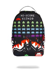 לצפייה במוצר SPRAYGROUND SHARK SPACE INVADERS