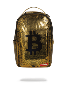 לצפייה במוצר SPRAYGROUND BITCOIN BAG