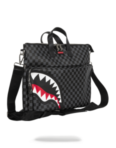 לצפייה במוצר SPRAYGROUND TRAVELCASE SHARKS IN PARIS