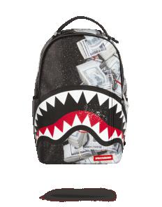 לצפייה במוצר SPRAYGROUND MONEY POWDER SHARK