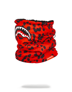 לצפייה במוצר SPRAYGROUND RED NECK WARMER