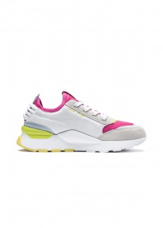 לצפייה במוצר PUMA RS-0 WINTER INJ TOYS ROSE