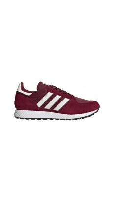 לצפייה במוצר ADIDAS FOREST GROVE BURGUNDY
