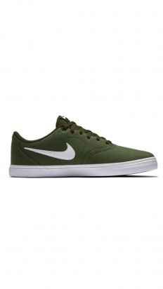 לצפייה במוצר NIKE SB  CHECK SOLAR LEGION GREEN