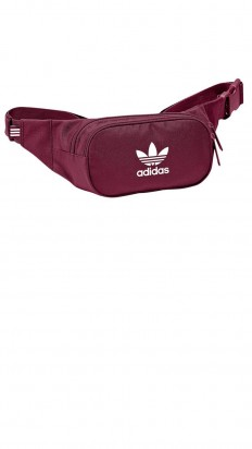 לצפייה במוצר ADIDAS ESSENTIAL CROSSBODY BAG MAROON