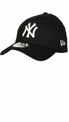 לצפייה במוצר NEW ERA CAP BLACK\ WHITE