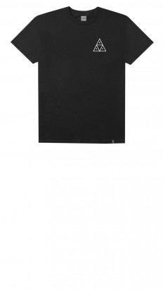 לצפייה במוצר HUF ESSENTIALS TT TEE BLACK