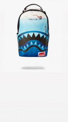 לצפייה במוצר SPRAYGROUND JAWS SHARK