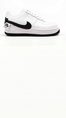 לצפייה במוצר AIR FORCE 1 JESTER XX WHITE/BLACK