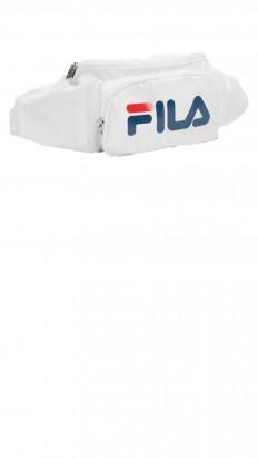 לצפייה במוצר FILA FANNY PACK WHITE