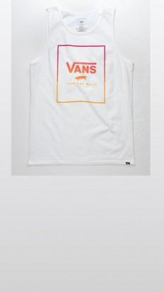 לצפייה במוצר VANS PRINT BOX LOGO TANK