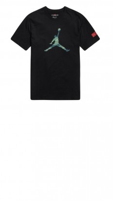 לצפייה במוצר JORDAN CITY OF FLIGHT 2 TEE