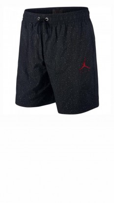 לצפייה במוצר JUMPMAN CEMENT POOLSIDE SHORTS
