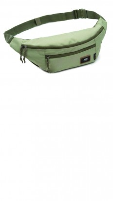 לצפייה במוצר VANS WARD CROSSBODY OIL GREEN