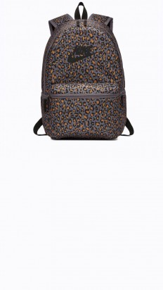 לצפייה במוצר NIKE HERITAGE BACKPACK LEOPARD