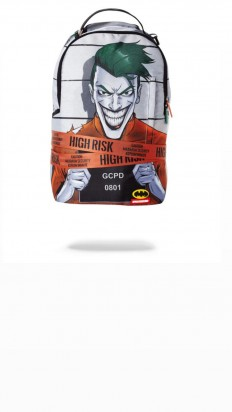 לצפייה במוצר SPRAYGROUND JOKER MUG SHOT