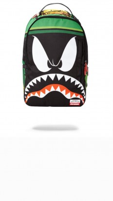 לצפייה במוצר SPRAYGROUND MARVIN SHARK