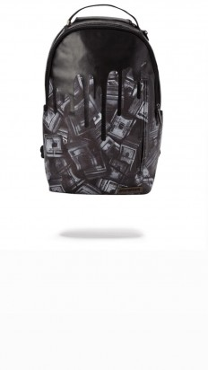 לצפייה במוצר SPRAYGROUND BLACKOUT MONEY DRIPS