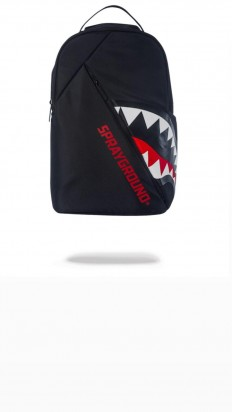 לצפייה במוצר SPRAYGROUND ANGLES GHOST SHARK