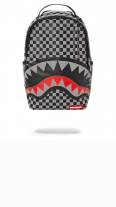 לצפייה במוצר SPRAYGROUND 3M SHARKS IN PARIS