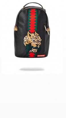 לצפייה במוצר SPRAYGROUND SPUCCI LEOPARD FUR MONEY