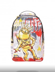 לצפייה במוצר SPRAYGROUND GOLD ASTRONAUT1969 MOON WALK