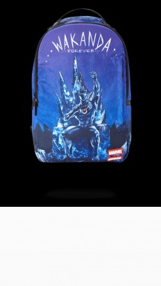 לצפייה במוצר WAKANDA FOREVER BACKPACK