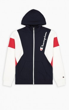 לצפייה במוצר CHAMPION HOODED FULL ZIP