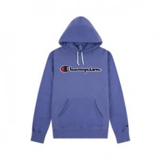 לצפייה במוצר  CHAMPION HOODED SWEATSHIRT PURPLE