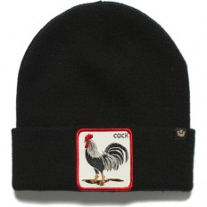 לצפייה במוצר GOORIN BROS WINTER BIRD BEANIE
