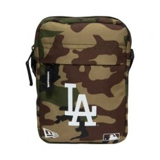 לצפייה במוצר NEW ERA SIDEBAG LOS ANGELES CAMO
