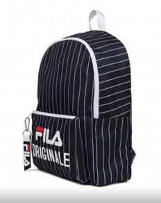 לצפייה במוצר FILA - BLUE STRIPES SMALL BAG