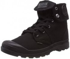 לצפייה במוצר PALLABROUSE BAGGY H BLACK BLACK