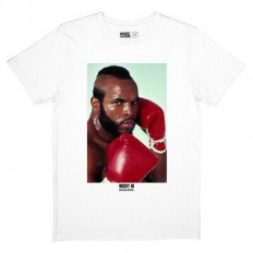 לצפייה במוצר DEDICATED CLUBBER LANG WHITE TEE