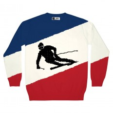 לצפייה במוצר DEDICATED SWEATER MORA SKIER