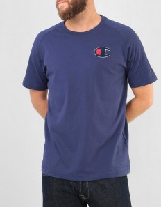 לצפייה במוצר CHAMPION CREWNECK T SHIRT ECL
