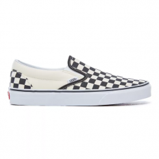 לצפייה במוצר VANS CHECKERBOARD CLASSIC SLIP-ON