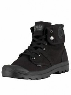 לצפייה במוצר PALLABROUSE BAGGY BLACK BLACK