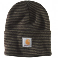 לצפייה במוצר Carhartt folded classic beanie stripes