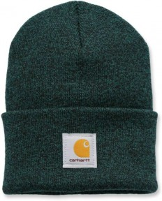 לצפייה במוצר CARHARTT WATCH HAT HUNTER GREEN