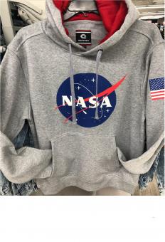 לצפייה במוצר NASA hoodie
