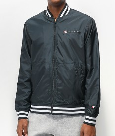 לצפייה במוצר champion college navy jacket