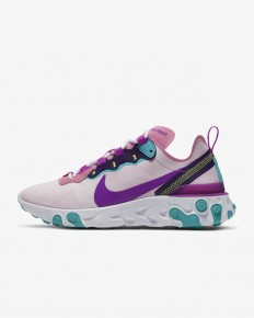 לצפייה במוצר NIKE REACT ELEMENT FLAMINGO