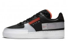 לצפייה במוצר AIR FORCE 1-TYPE BLACK HYPER
