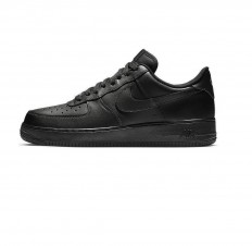 לצפייה במוצר NIKE AIR FORCE 1 BLK/BLK MEN SIZES