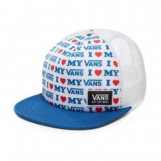 לצפייה במוצר VANS LOVE UNI